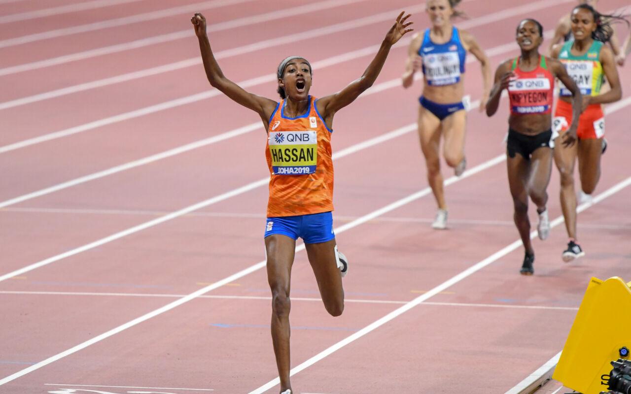 De Olympische Spelen gaan van start!