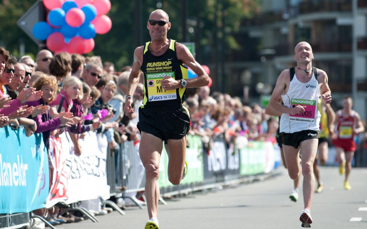Greg van Hest over zijn Olympische Marathon in 2000