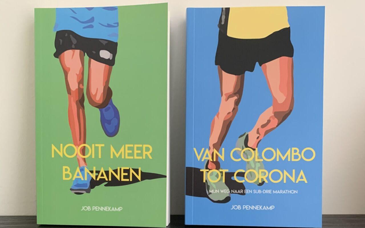 Boekentip: Marathonboek 'Van Colombo tot corona'