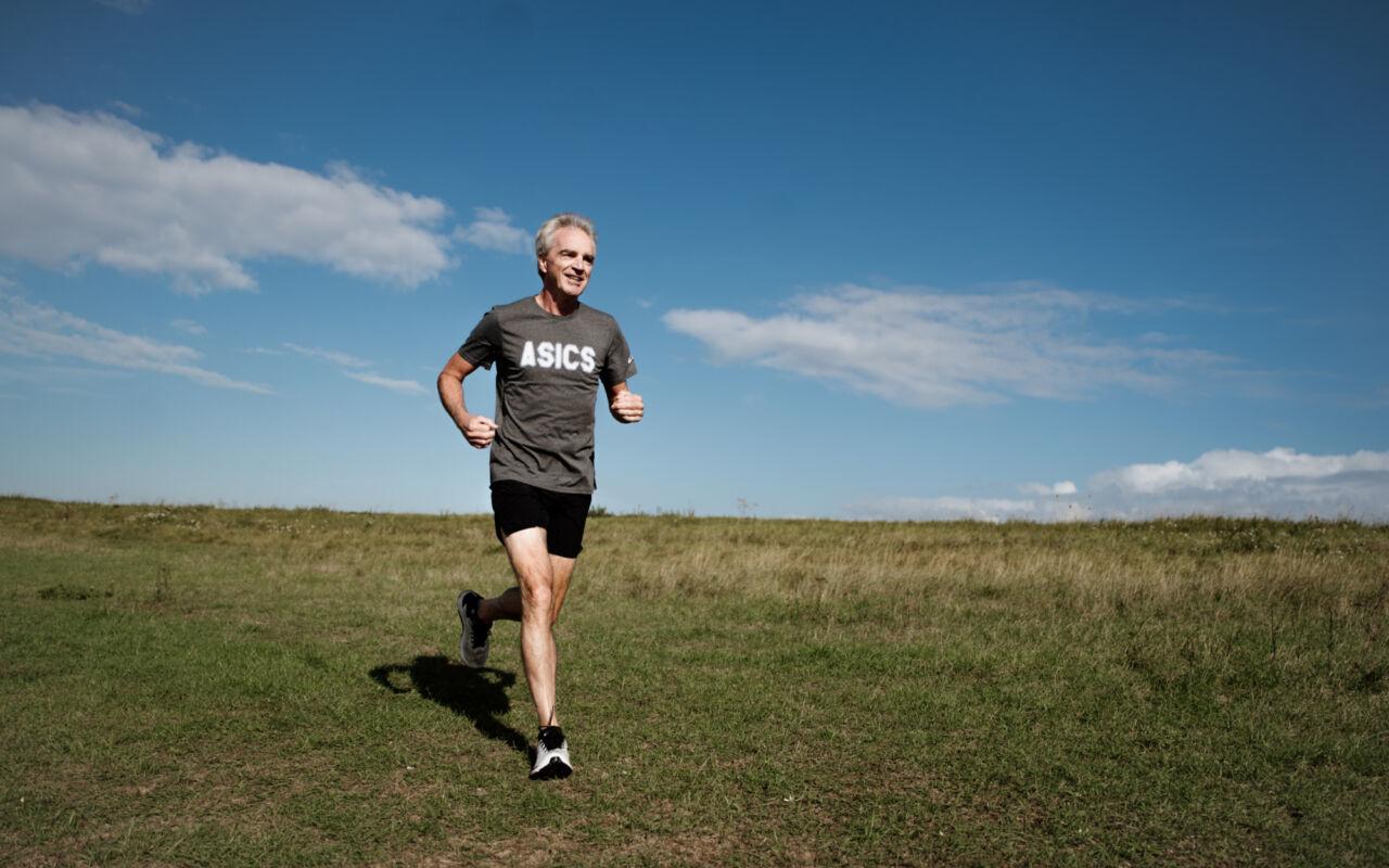 Hoe maak je een gewoonte van hardlopen?