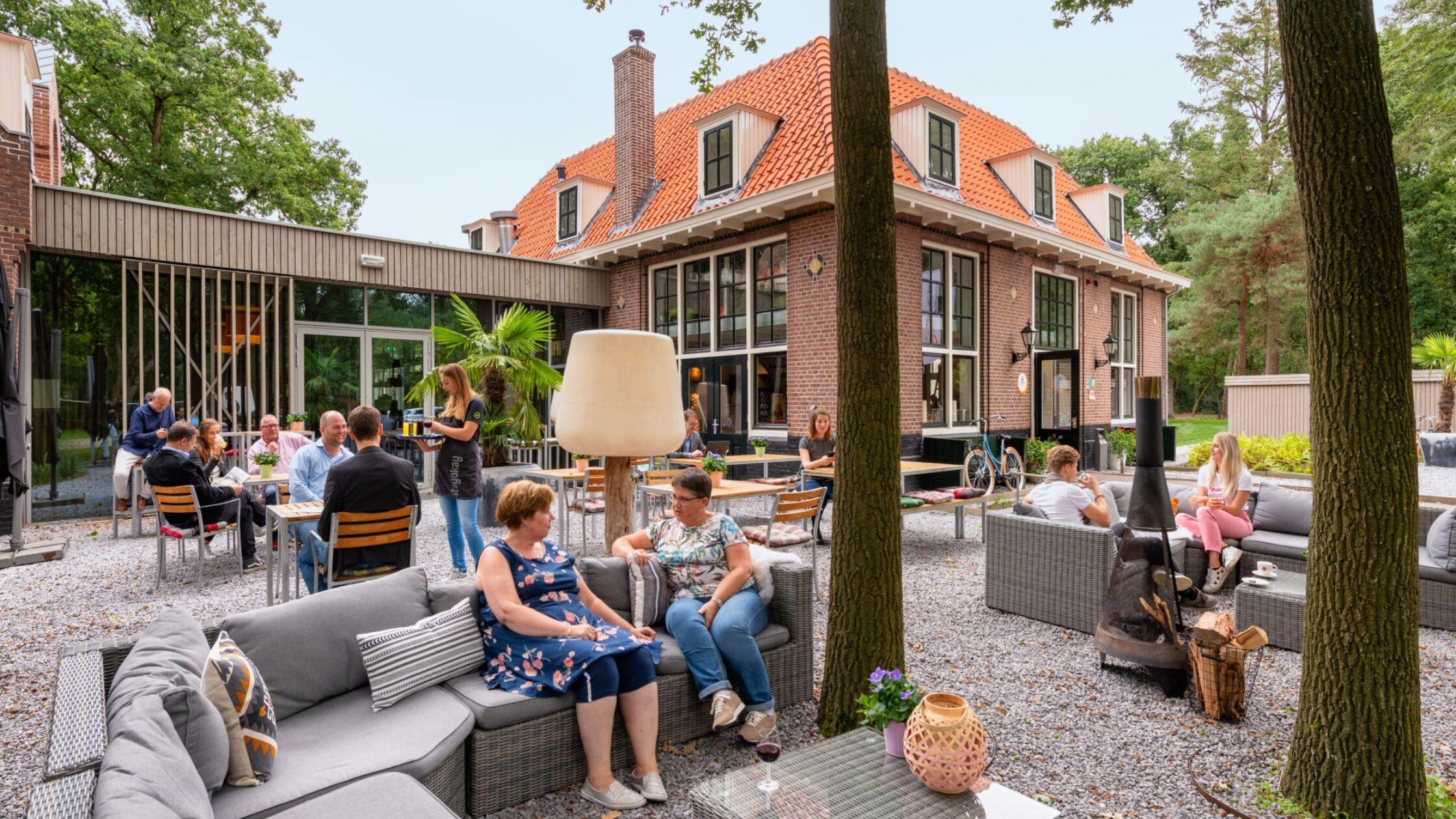 Een sportieve vakantie in Nederland