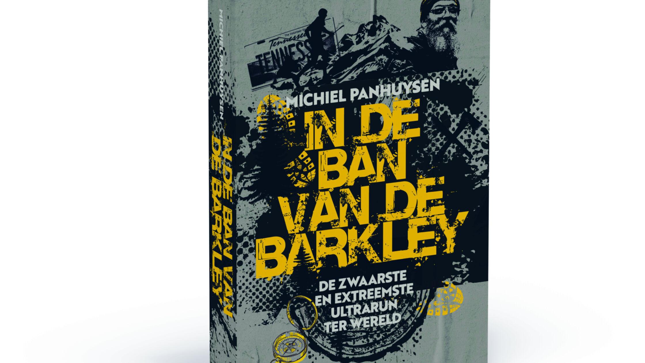 De mythische ultramarathon: The Barkley Marathon