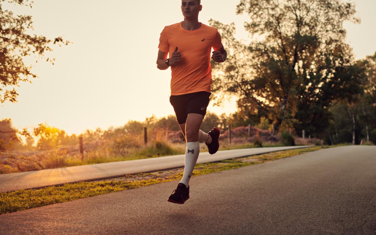 Hoe nuttig zijn compressiekousen bij het hardlopen?