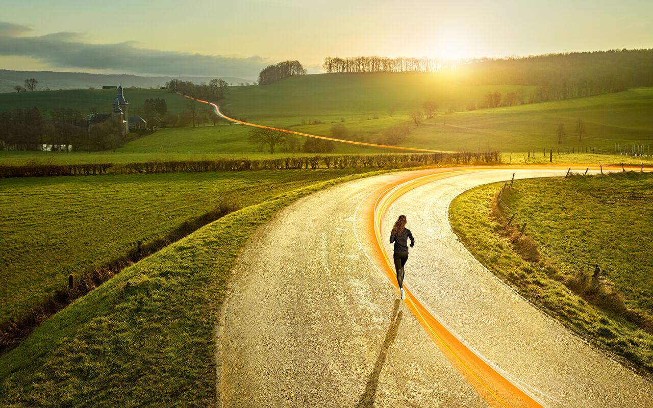 Breng variatie in je route met de Nationale-Nederlanden Hardloopplanner!