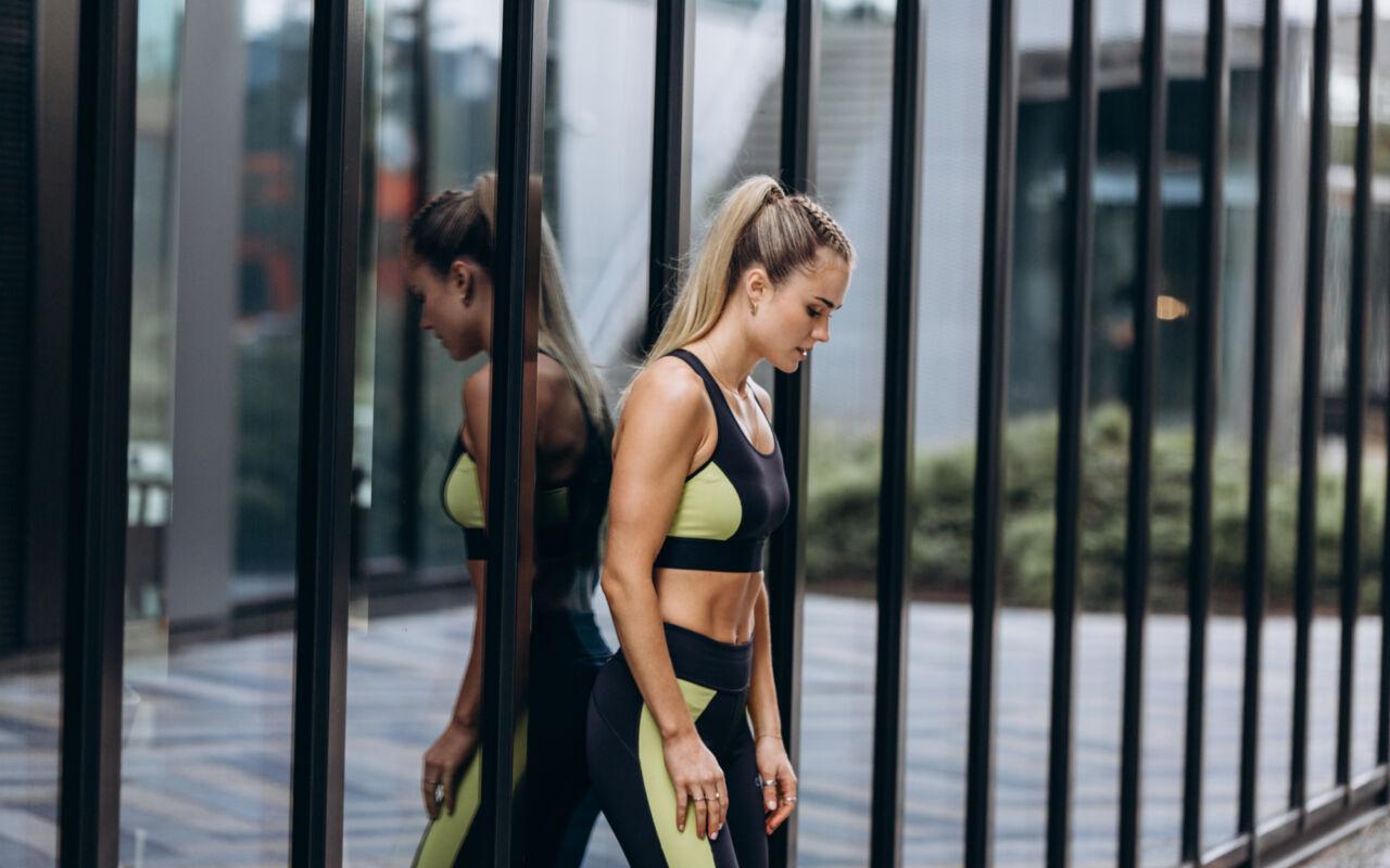 Hoe hardlopen helpt bij een depressie