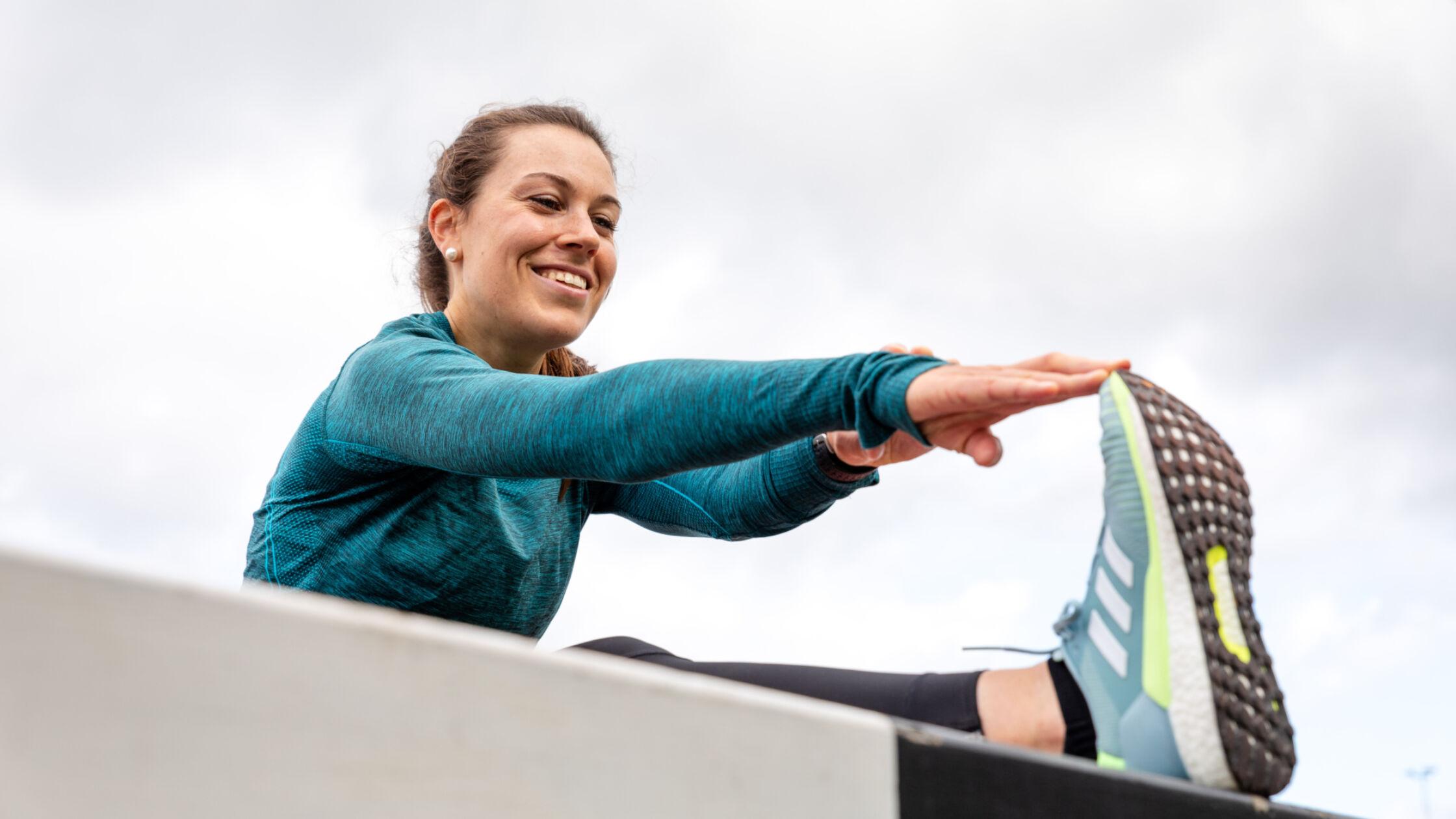 Waarom hardlopen je blij maakt
