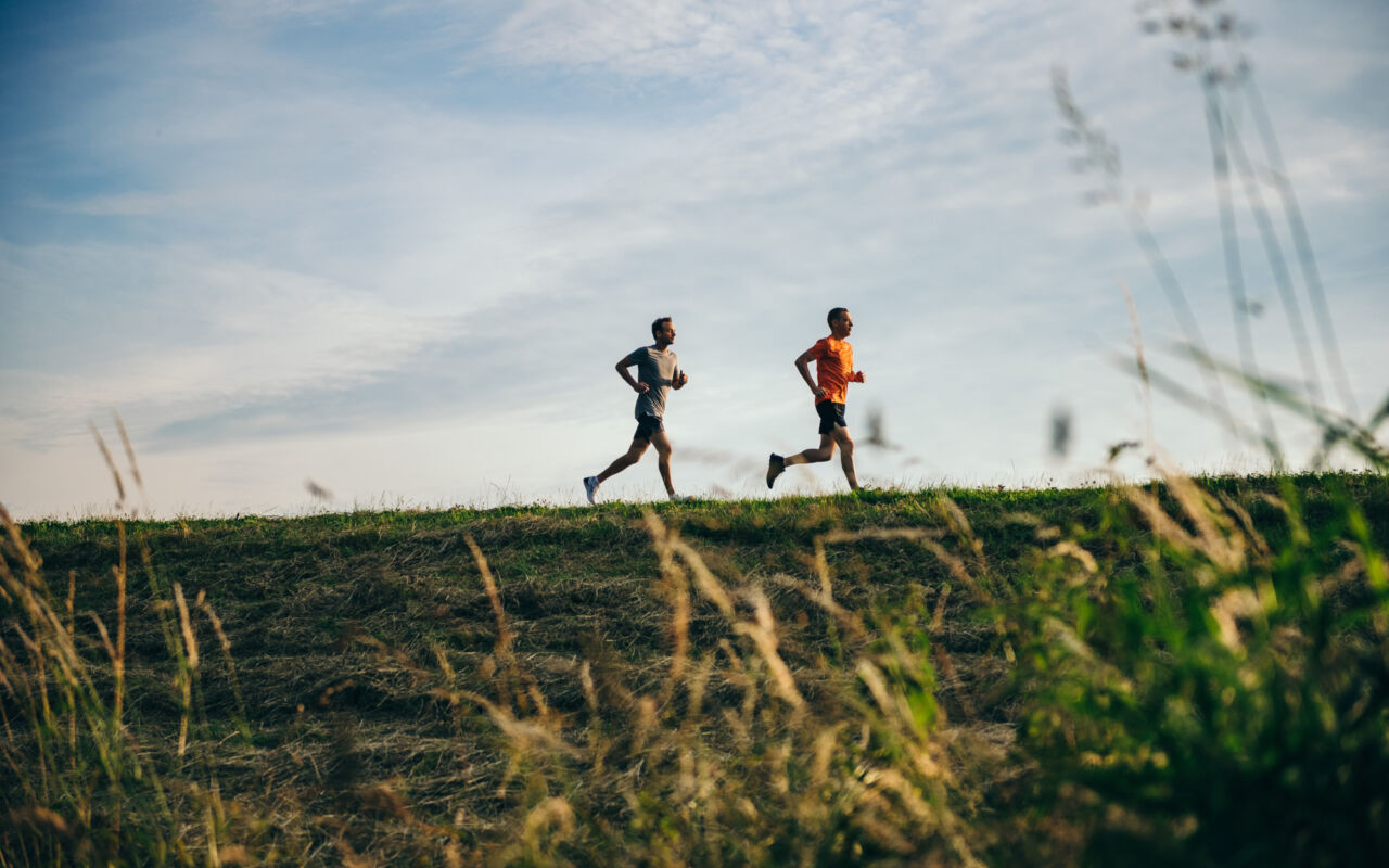 5 Redenen om een ochtendloop te doen