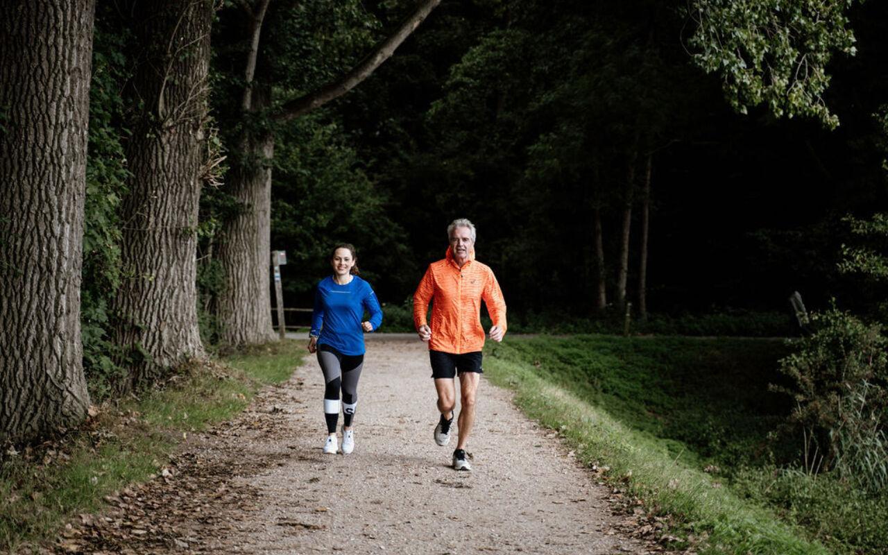 Hoe snel (of langzaam) loop je de duurloop?