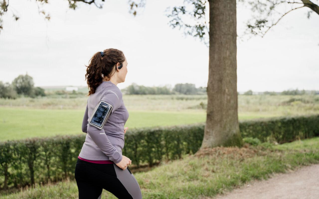 Op welk tempo moet ik hardlopen?