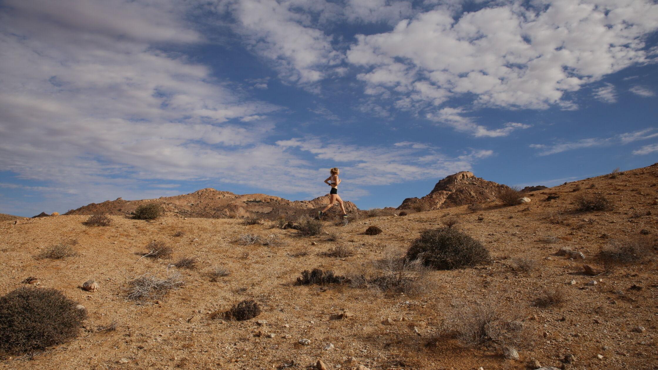 Fact Check: Wel of niet hardlopen op vakantie?