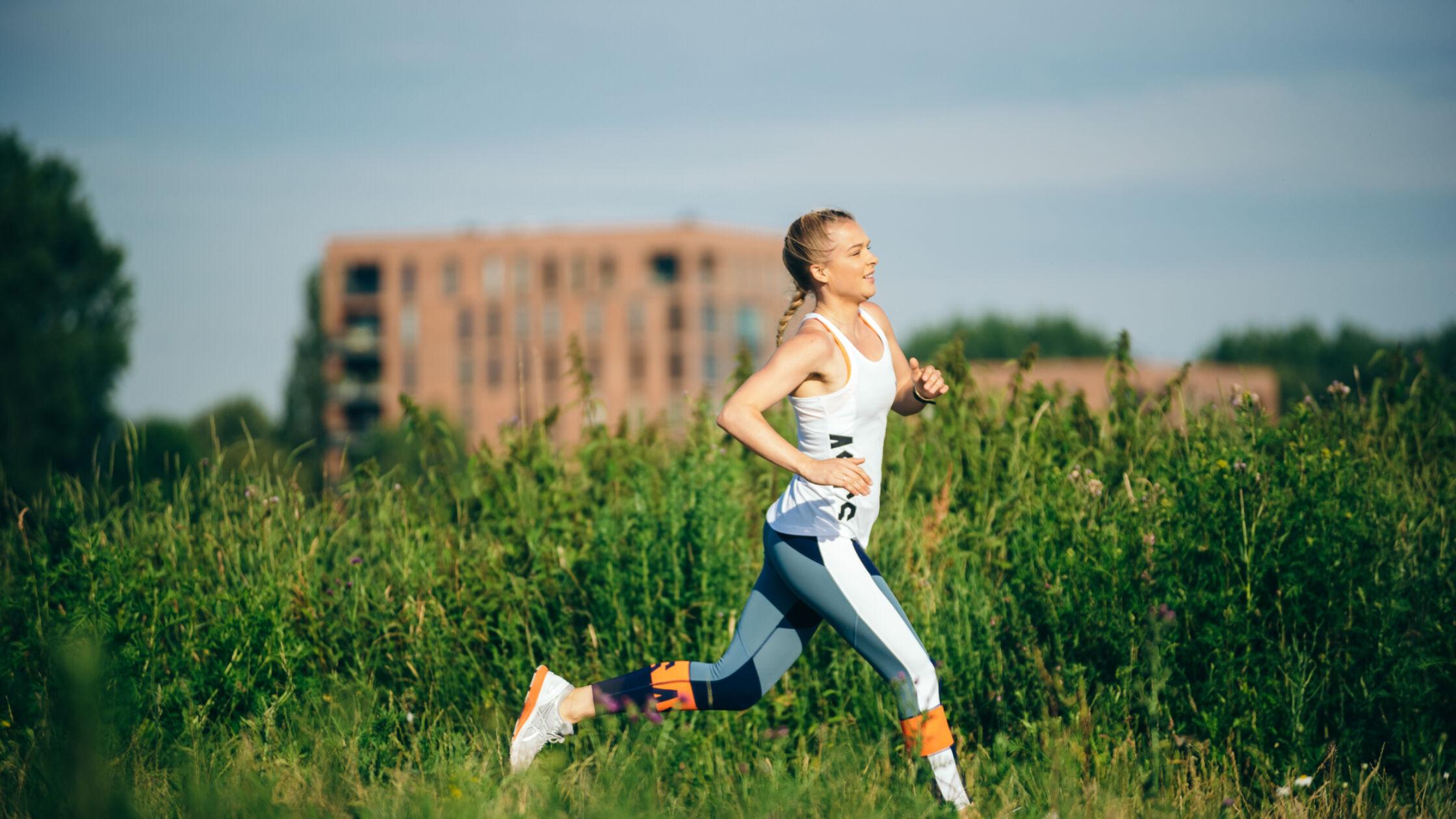 Verend hardlopen: voordelig of energieverspilling?
