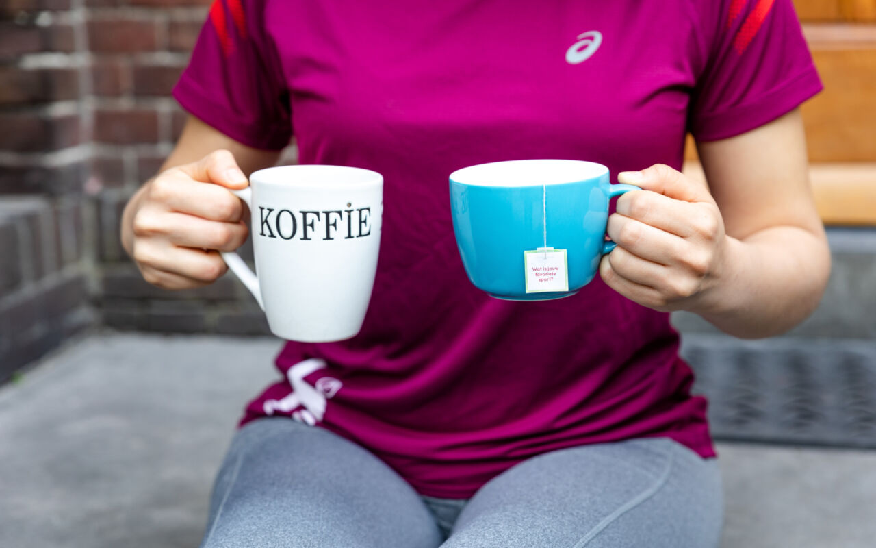 Wat kun je beter drinken: koffie of thee?