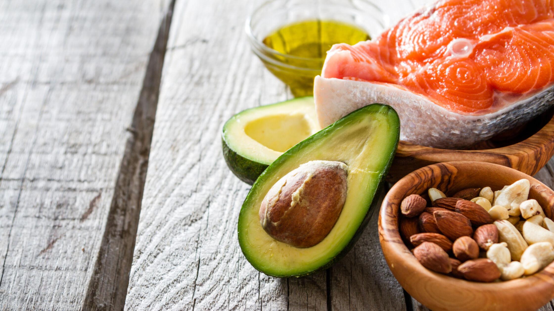 5 redenen waarom vetten ook thuishoren in je voeding