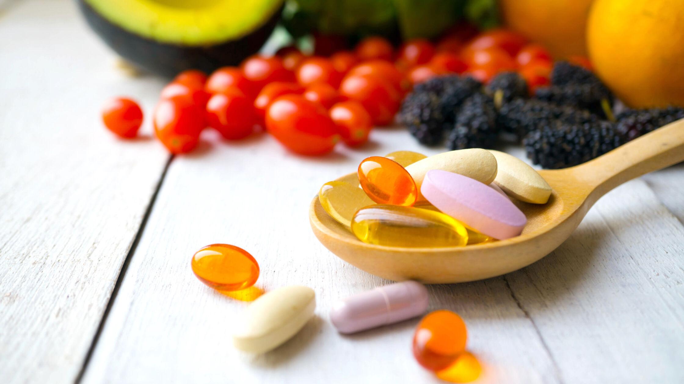 Vier interessante supplementen voor hardlopers
