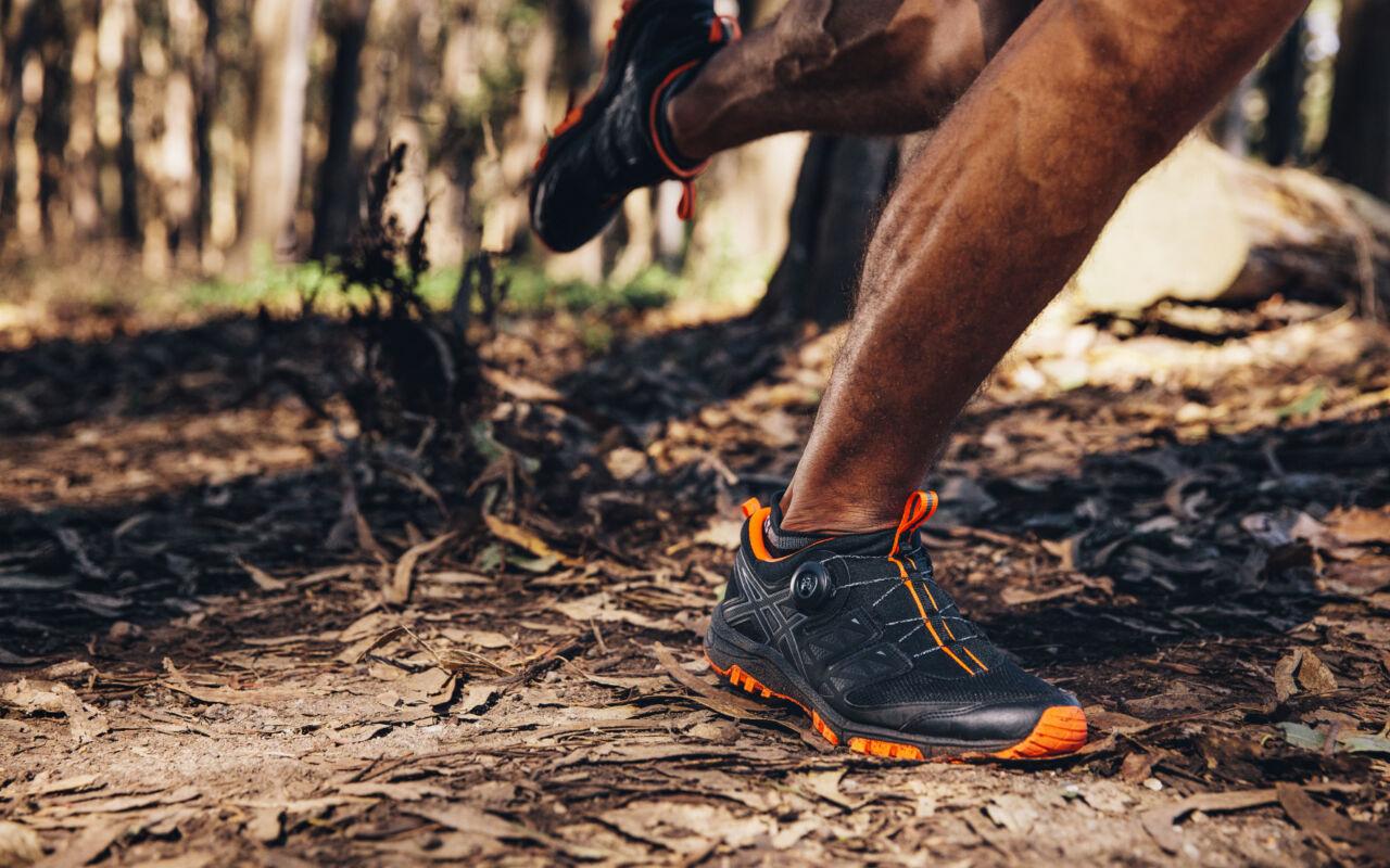 Waar let je op bij het kopen van trailrunschoenen?