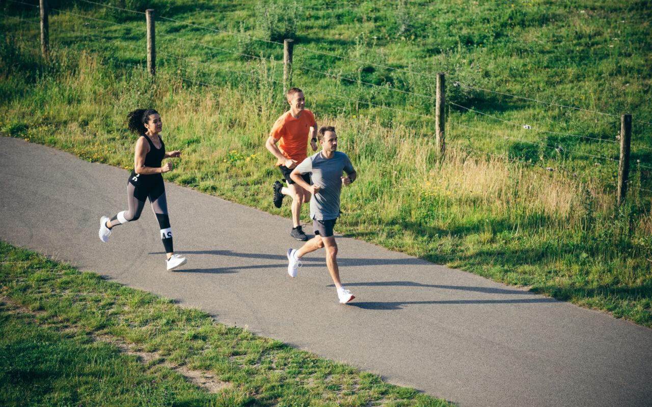Sportmedisch onderzoek: laat je lichaam controleren