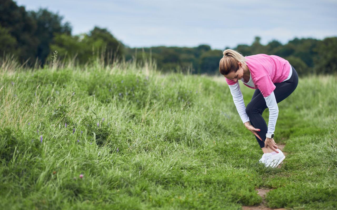 6 Oefeningen om je enkels te versterken