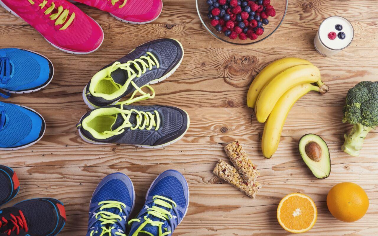 Let op je koolhydraten: brandstof voor het lichaam