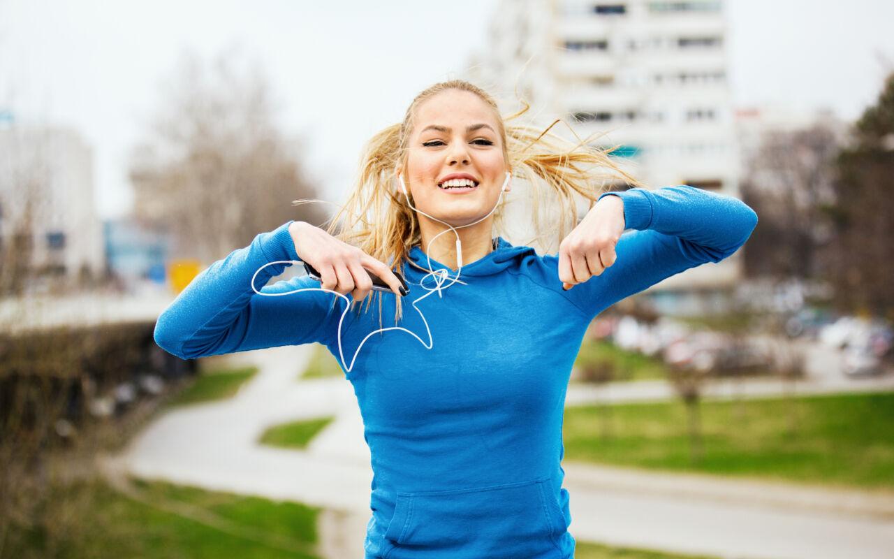 De leukste podcasts over hardlopen