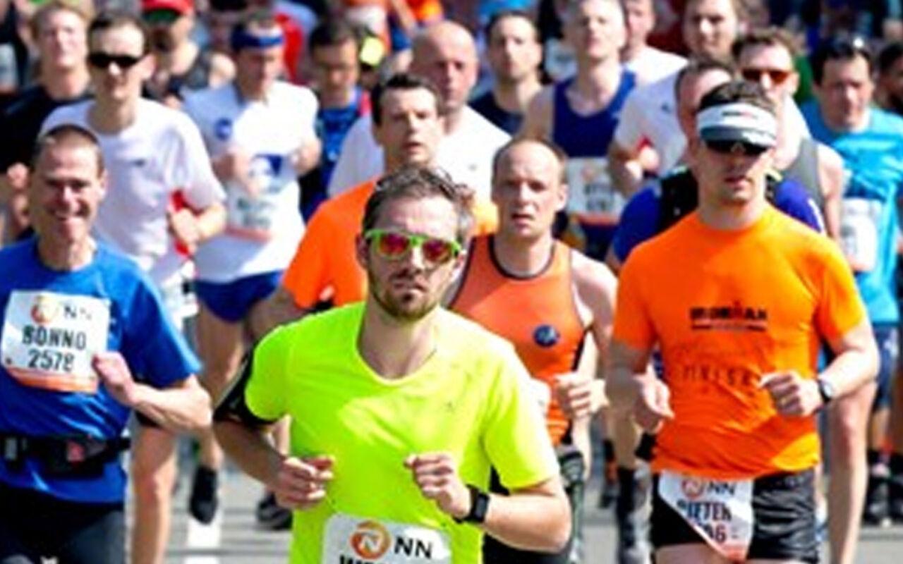 Nationale-Nederlanden en Golazo presenteren NN Running Day