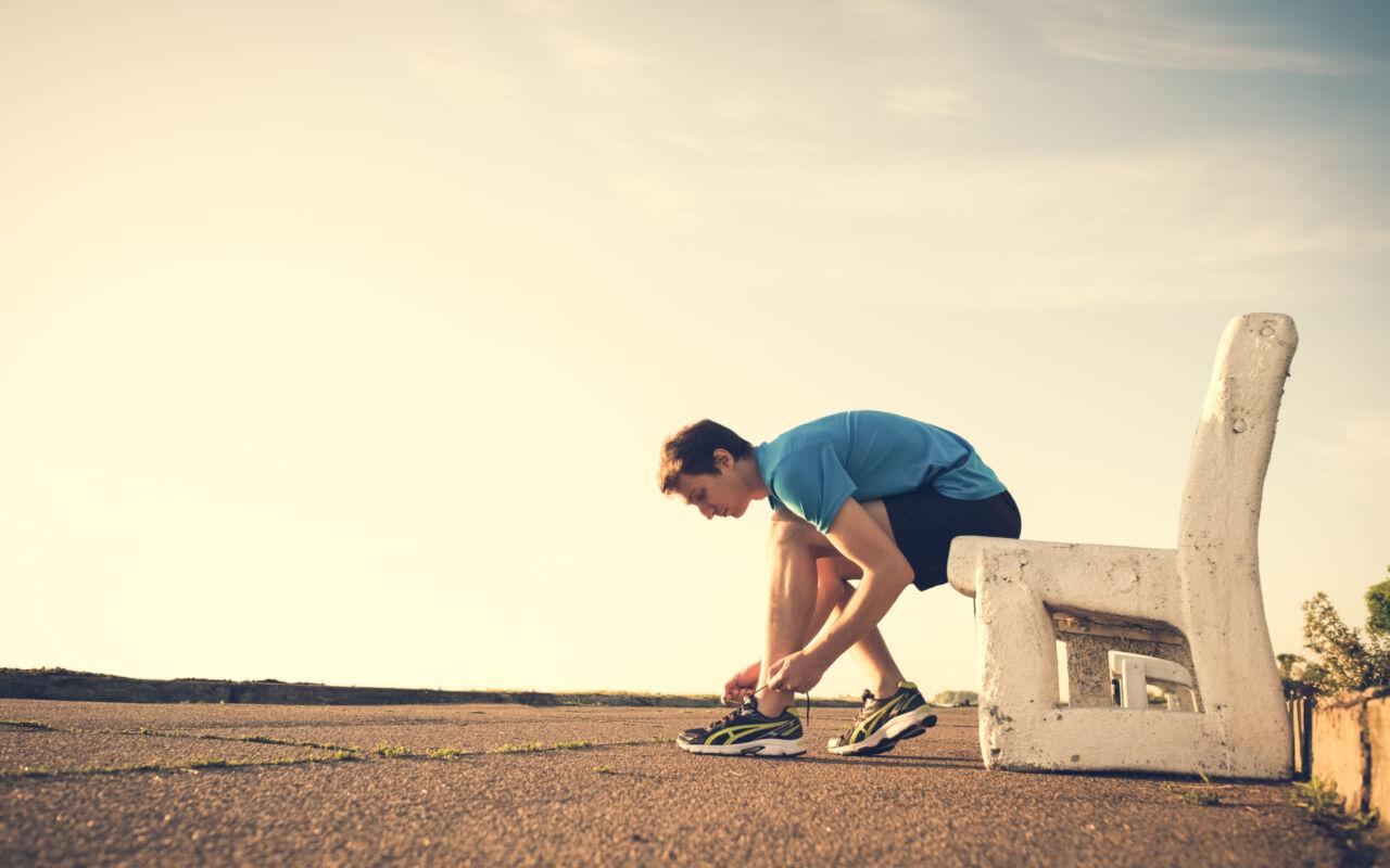 Starten, niet stoppen: hoe motiveer je jezelf?