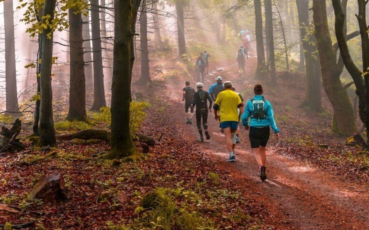 Wat heb je nodig voor trailrunning?