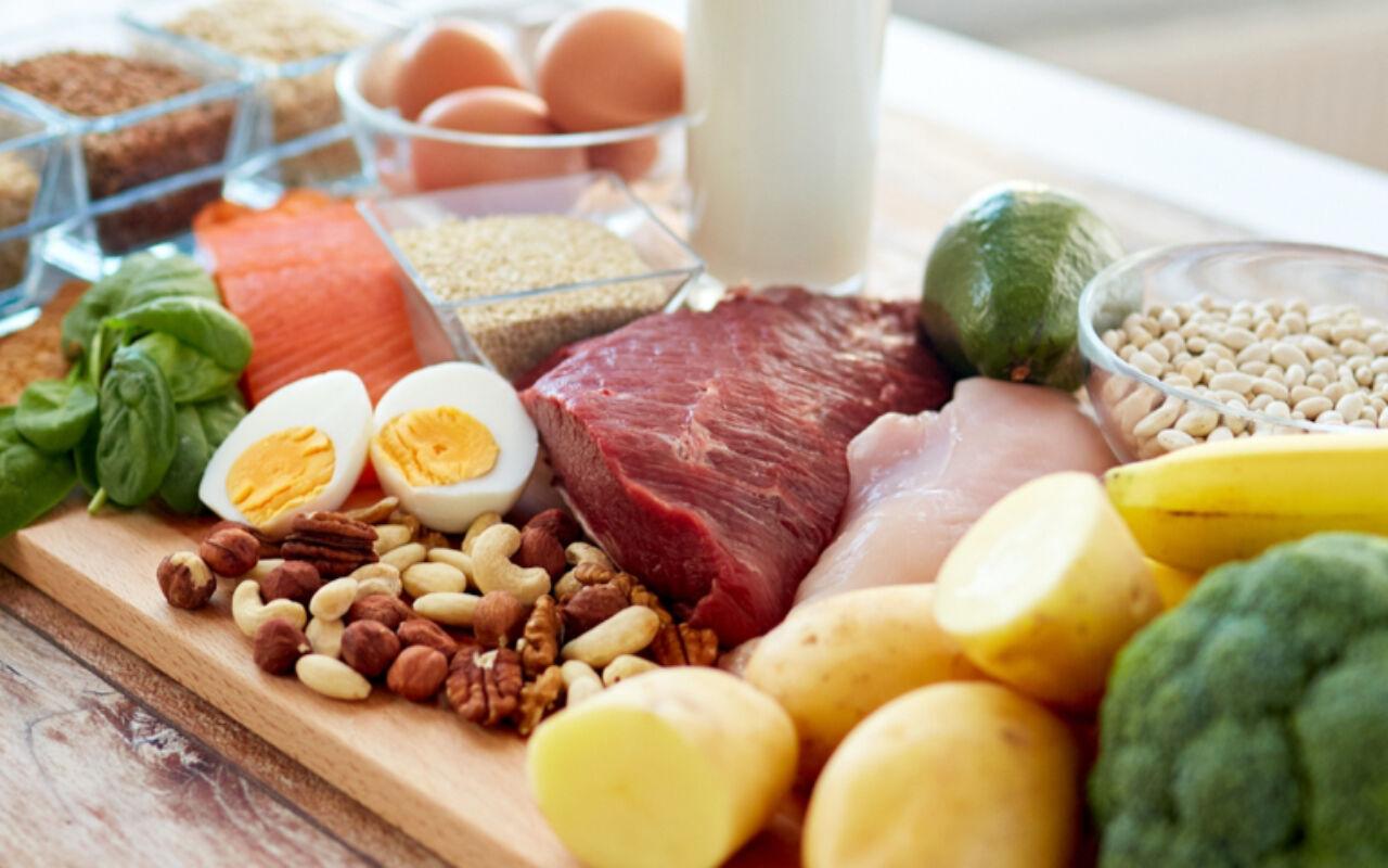 Vier voedingstips bij blessureleed