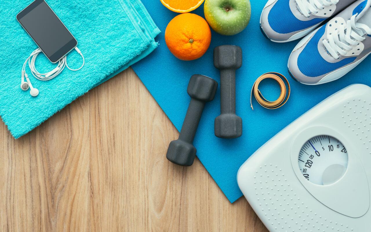 Welke rol speelt voeding bij de hardlopende diabeet (type 2)?