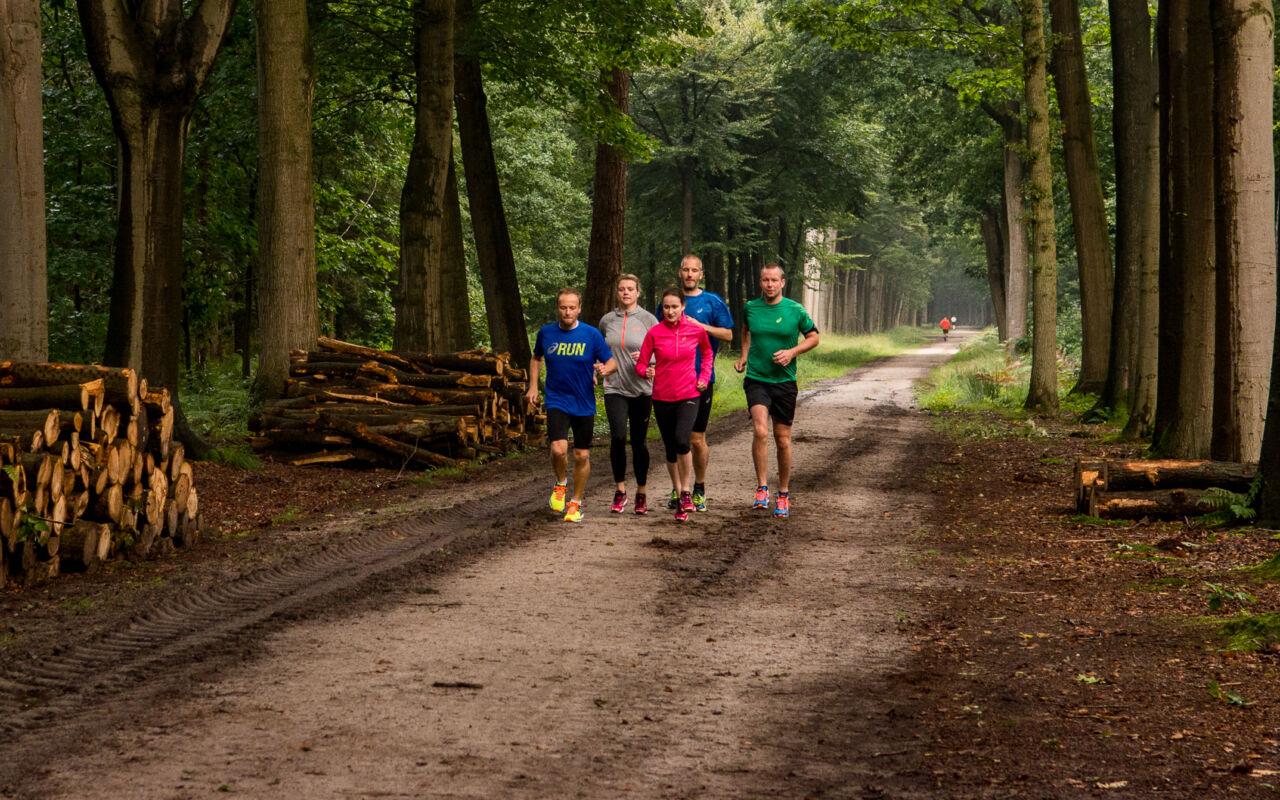 Veel voordeel bij Zilveren Kruis zorgverzekering via Hardlopen.nl