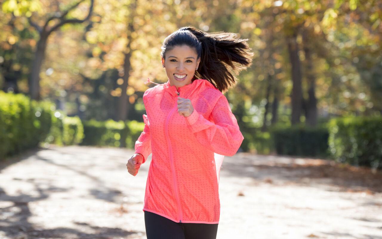 Zilveren Kruis helpt je fit te blijven in 2019
