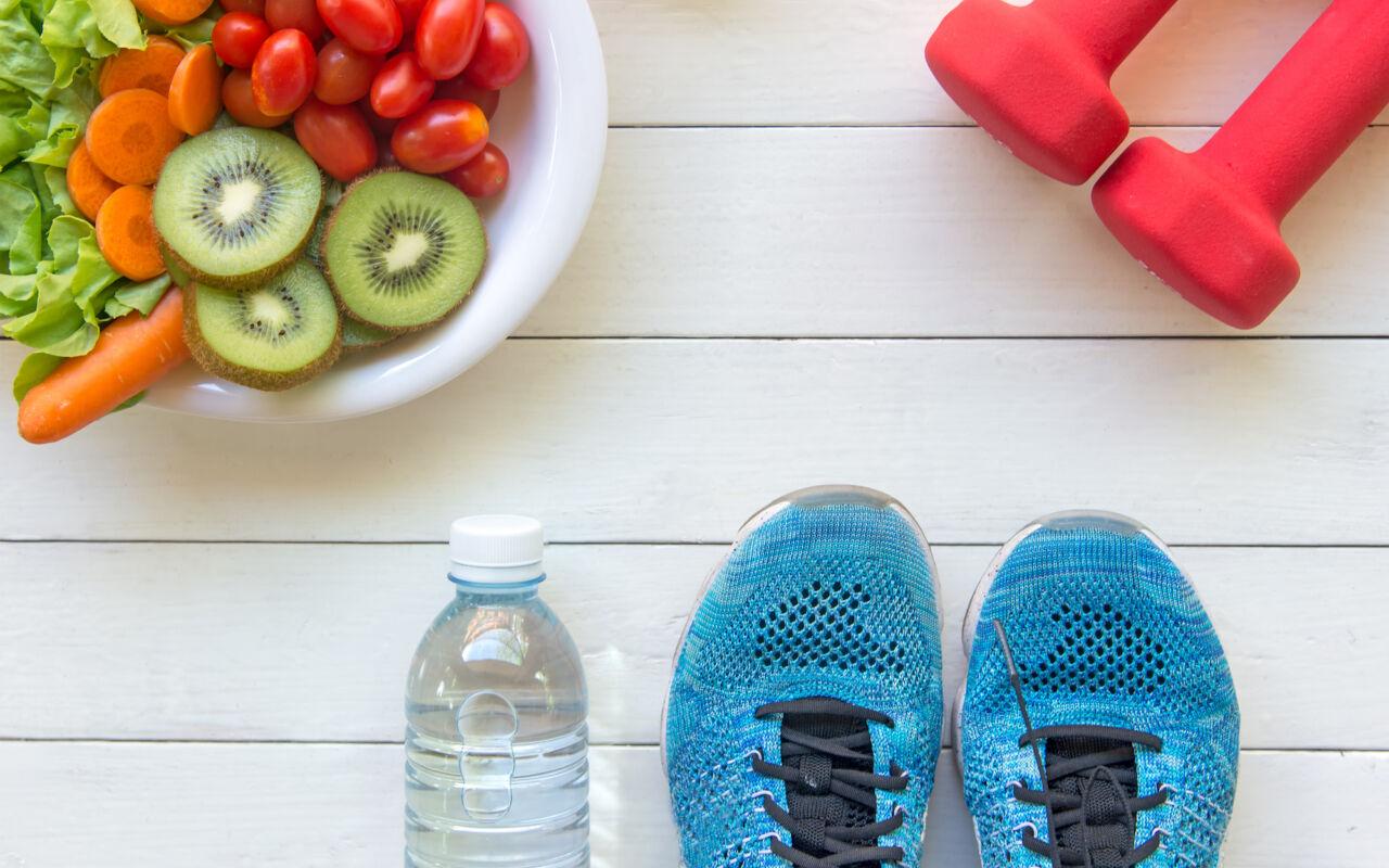5 tips voor de hardlopende diabeet (type 2)
