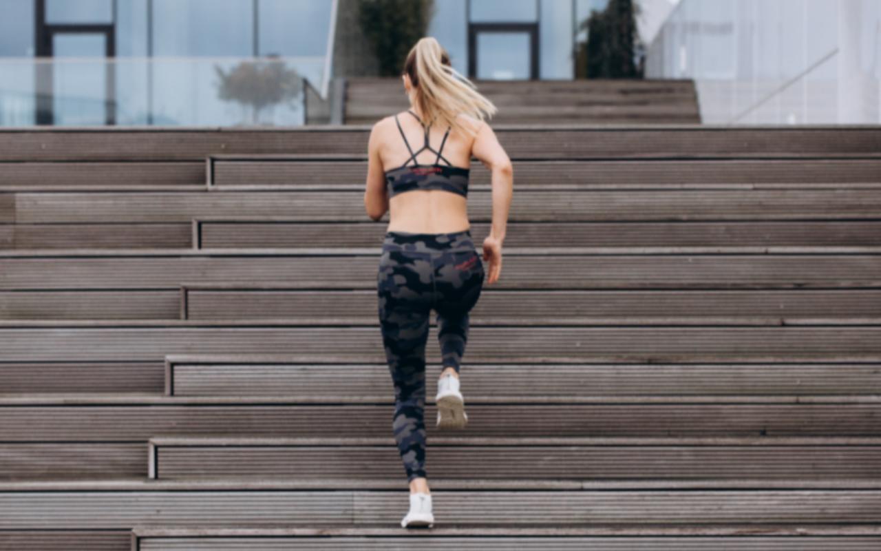 Hoeveel stappen zet jij op een dag?