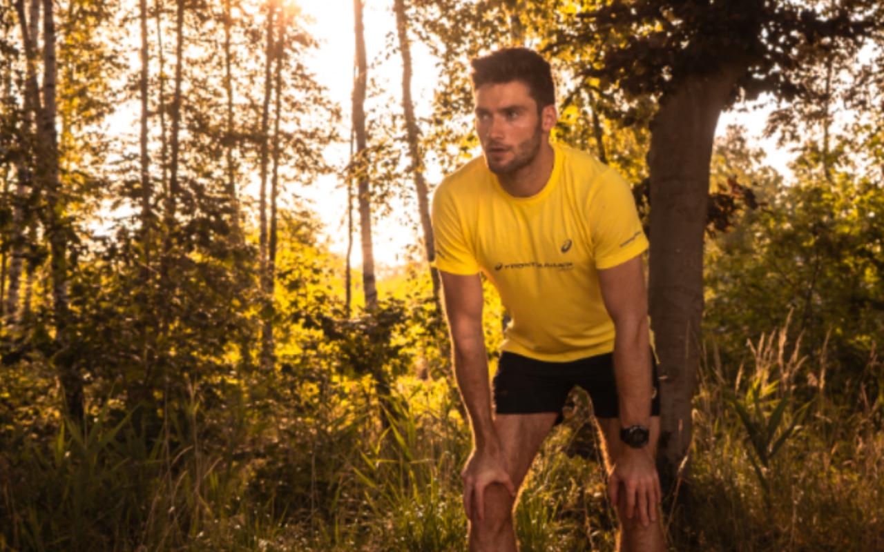 Hardlopen na een blessure