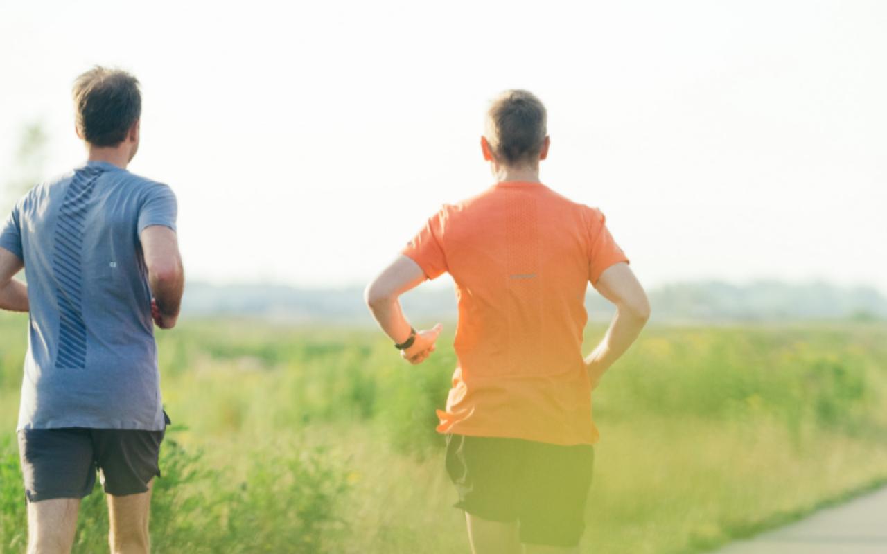 Hoe snel gaat je conditie achteruit als je niet hardloopt?