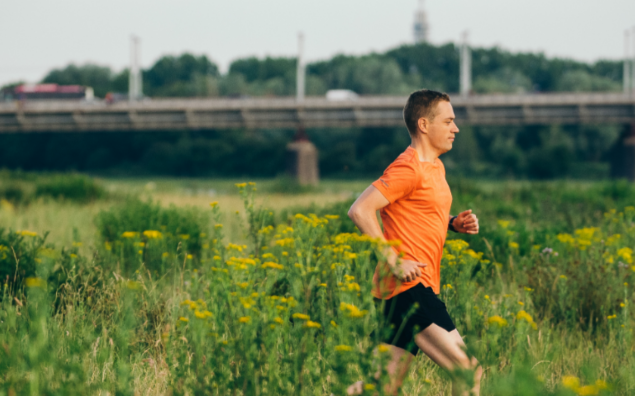Hardlopen: zo bouw je het op