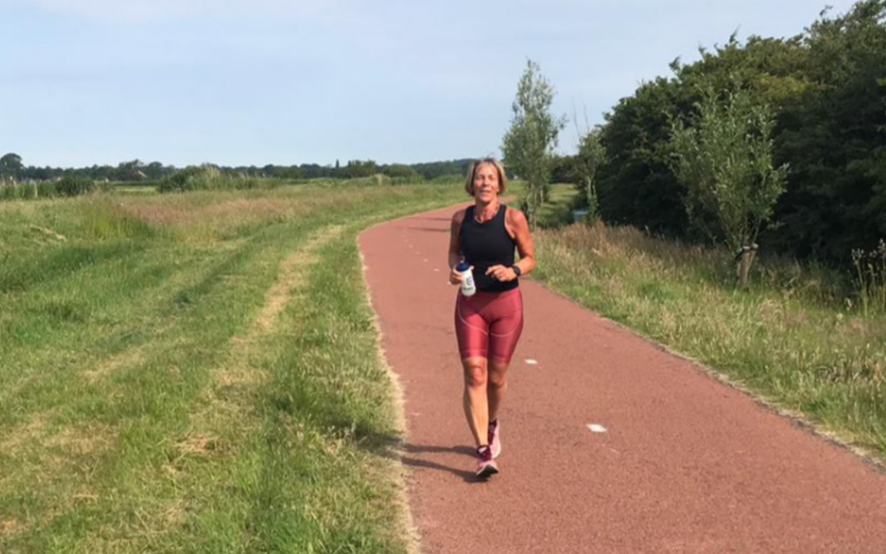 Global Running Day: ruim 5000 mensen in beweging!