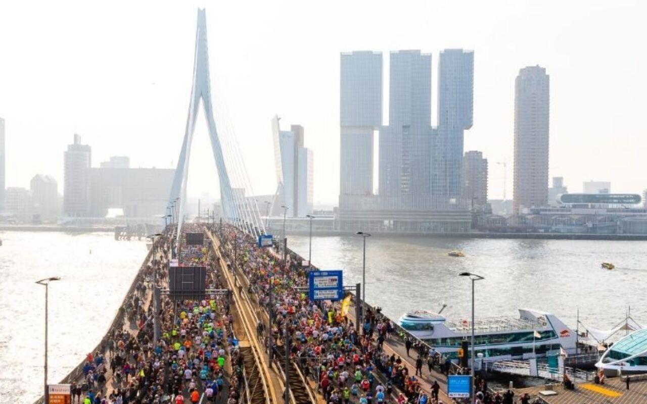 Ron de Haan: 'Op NN Running Day kunnen we alsnog ons doel volbrengen'