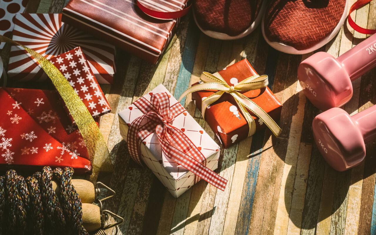 Kerstcadeautips voor hardlopers