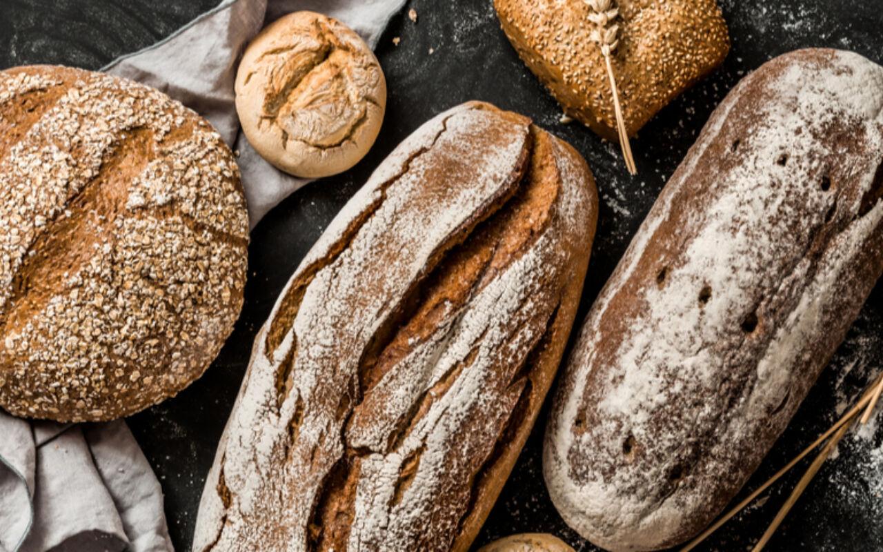 Hoe donkerder het brood, hoe beter?
