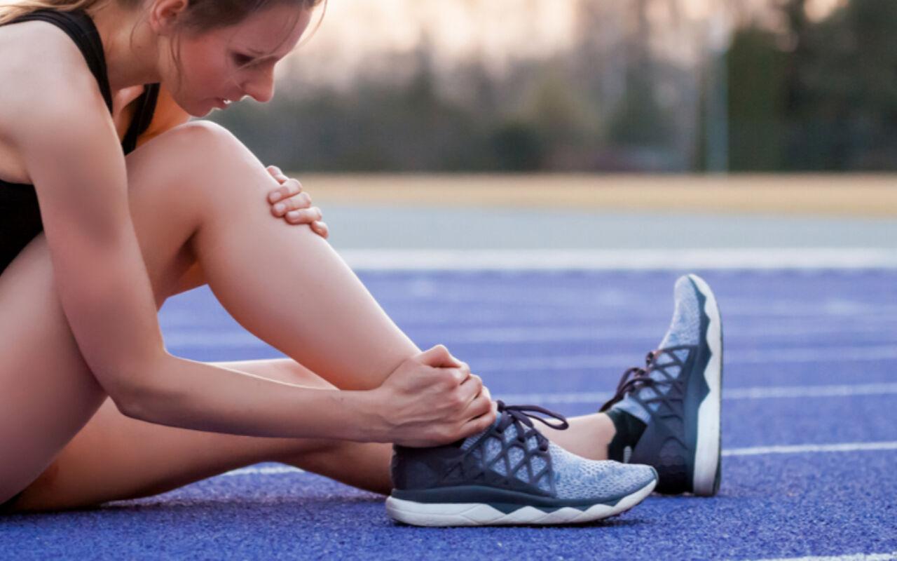 Pijnstillers voor hardlopers: een goed idee?