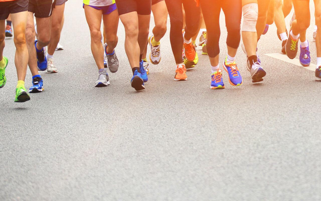 Brooks 10K: loop in de voetsporen van de kampioenen