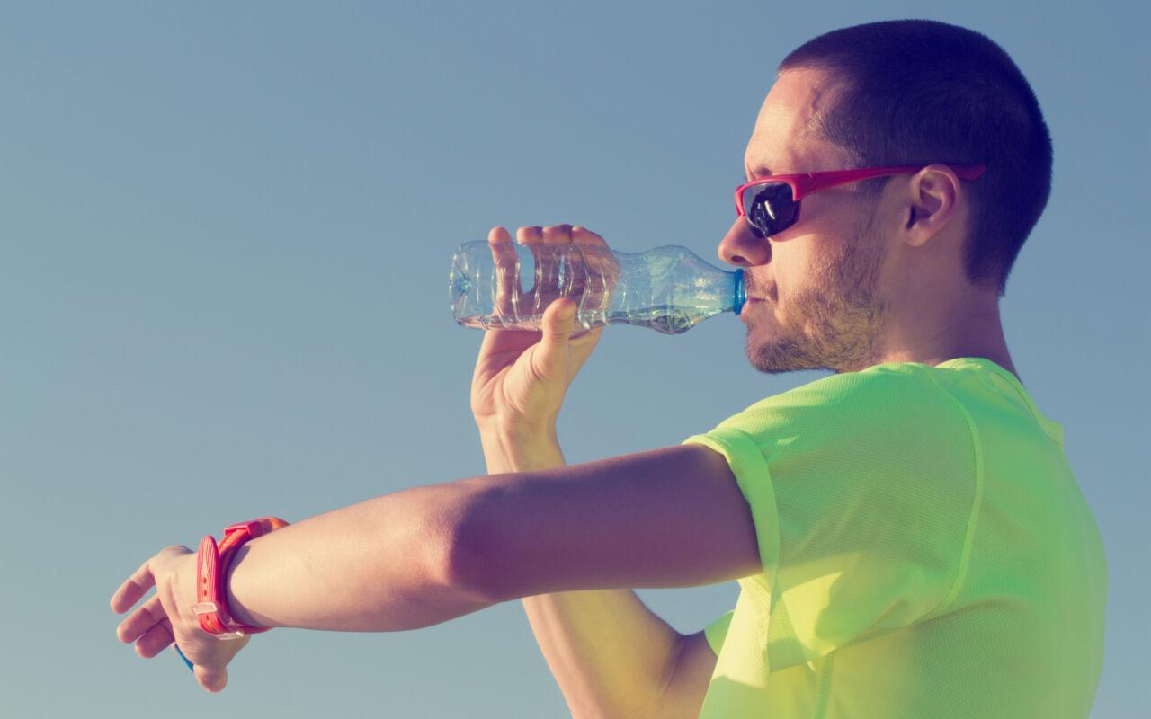 Voedingstip: wanneer neem ik welke sportdrank?