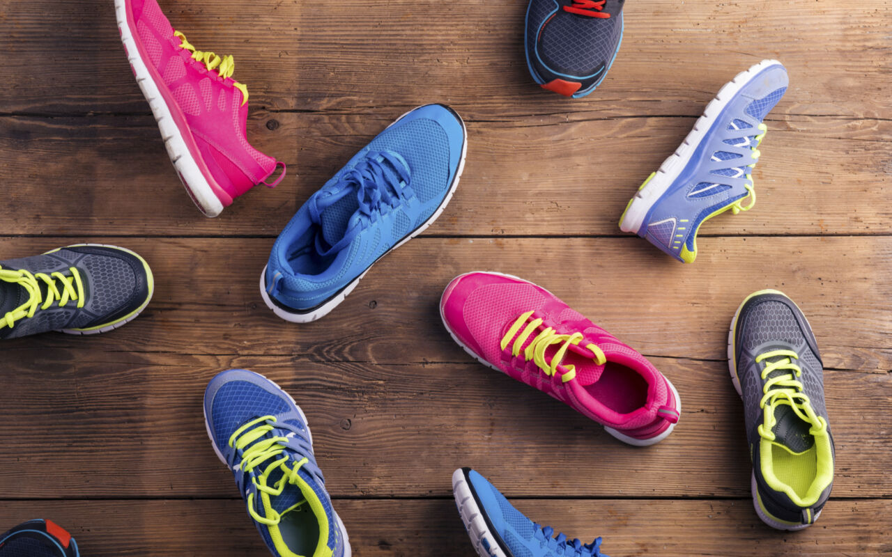 Tips bij het kopen van hardloopschoenen