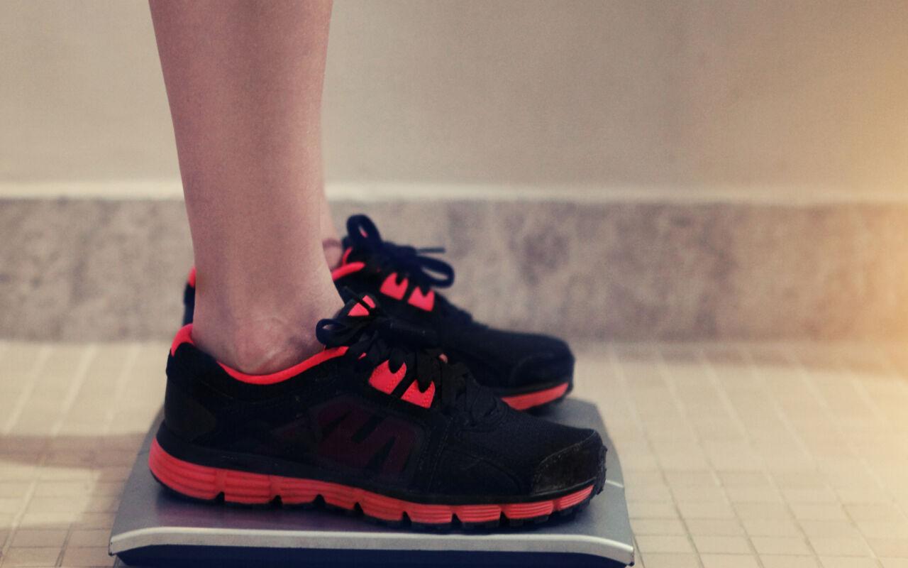 Hoeveel calorieën verbrand ik met het hardlopen?