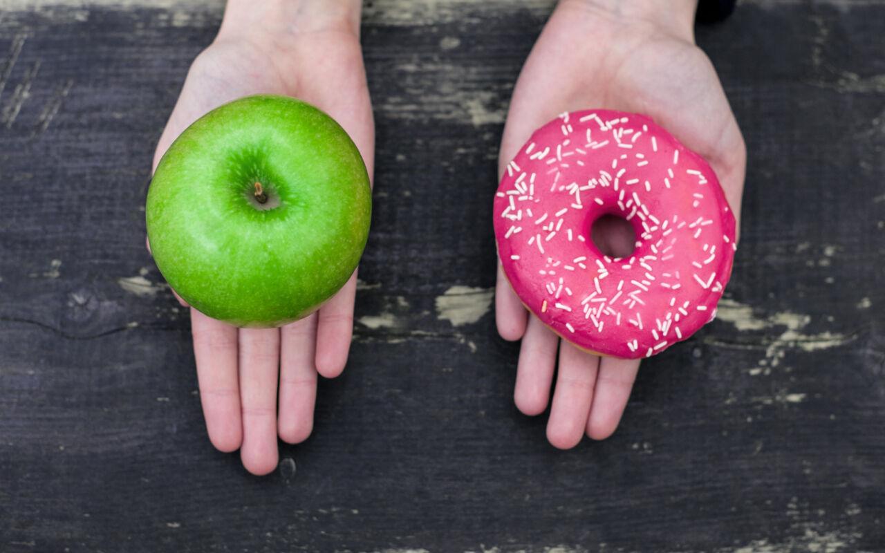 Voedingstip: Eet makkelijk minder suiker