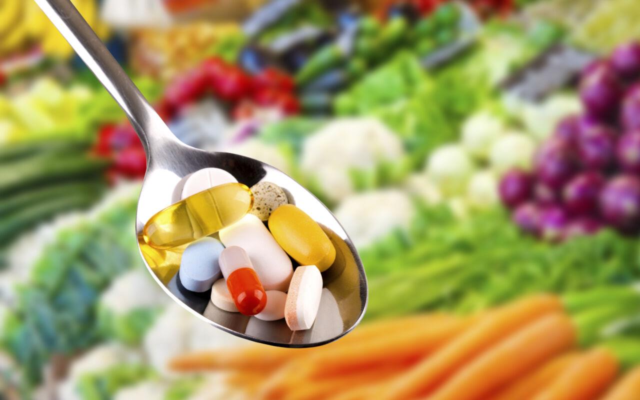 Voedingstip: Presteren met pillen?