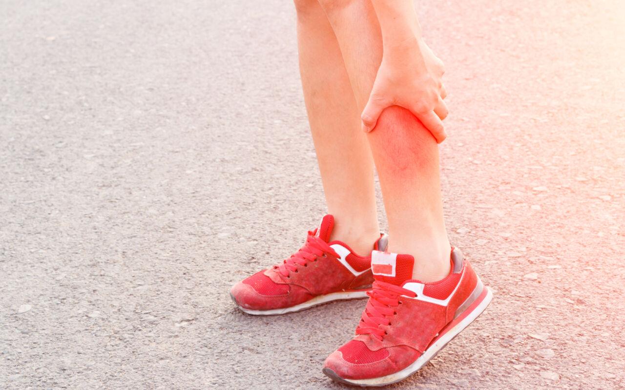 Shin Splints: voorkomen is beter dan genezen