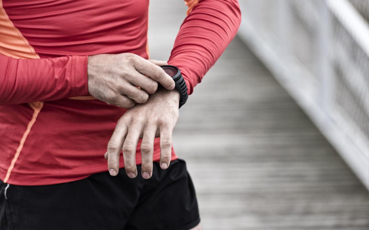 Hoe kies je een goed sporthorloge voor het hardlopen?