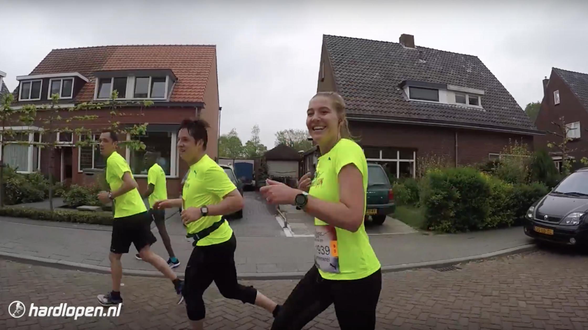 Vlog: Beleef de Wings for Life World Run met Annemerel!