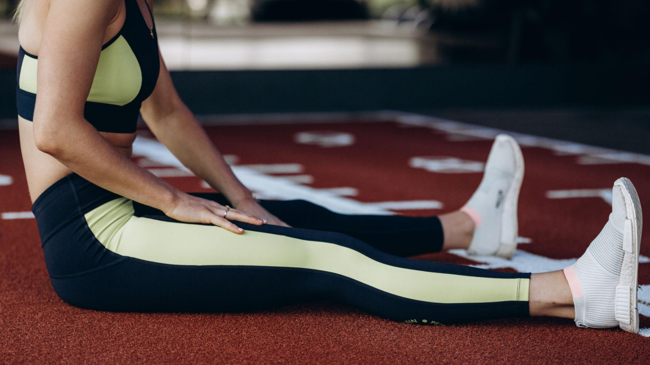 7 tips voor hardlopers met spierpijn